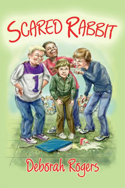 Scared Rabbit - eBook