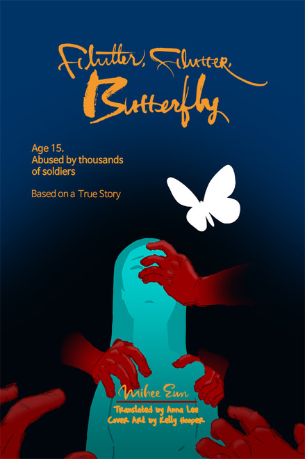 Flutter, Flutter, Butterfly - eBook