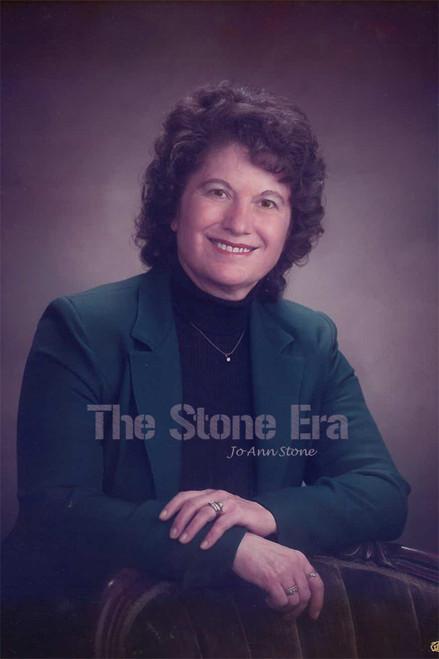 The Stone Era