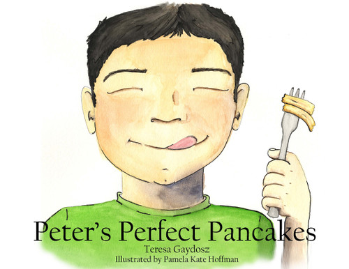 Peter's Perfect Pancakes