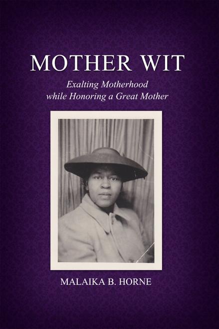 Mother Wit (PB)
