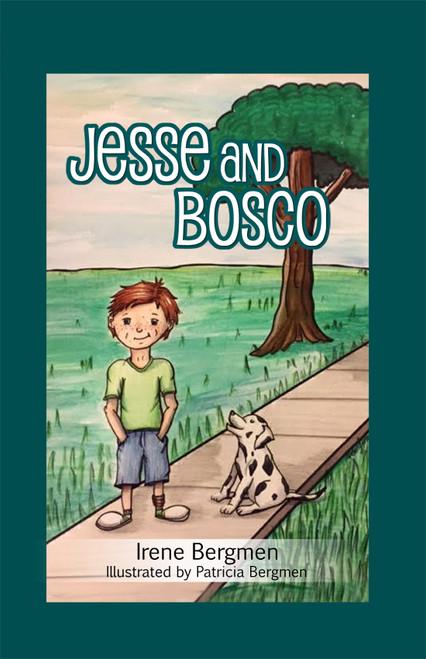 Jesse and Bosco