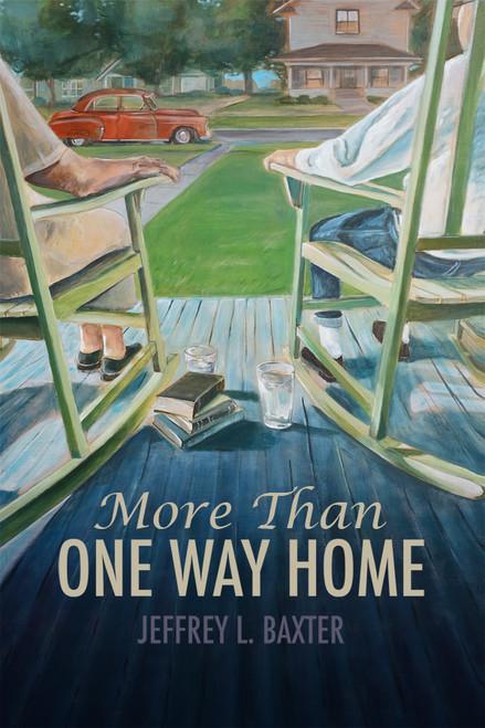 More Than One Way Home (PB)