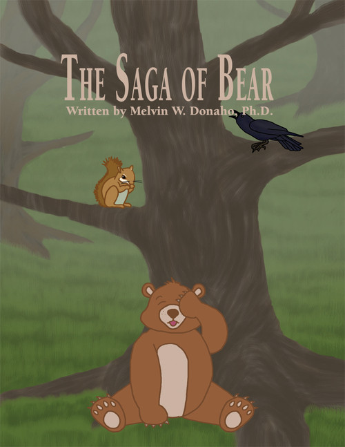 The Saga of Bear