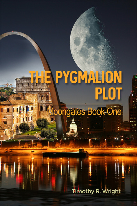 The Pygmalion Plot