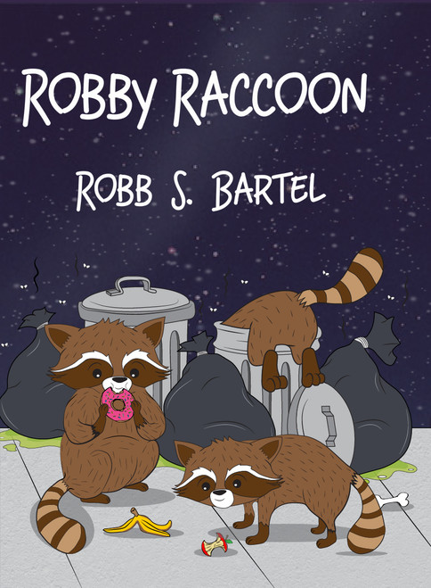Robby Raccoon