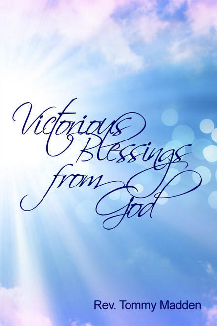 Victorious Blessings from God