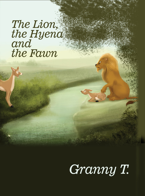 The Lion, the Hyena and the Fawn