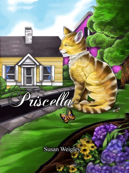 Priscella - eBook
