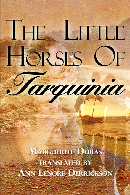 The Little Horses of Tarquinia