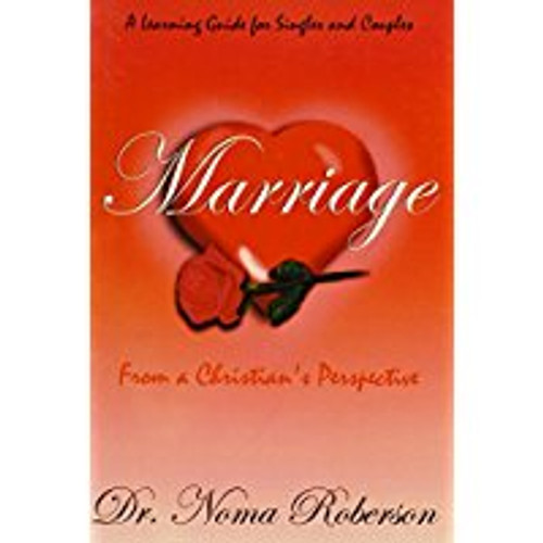 Marriage From A Christian Perspective