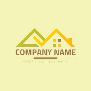 Logo Design Template 2011701