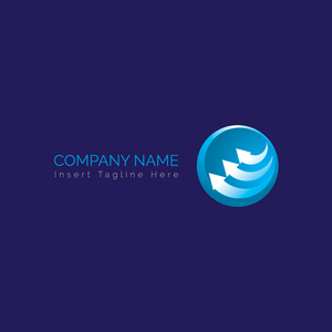 Logo Design Template 2011820