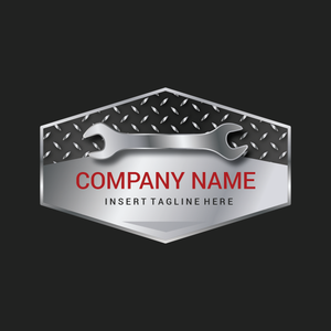 Logo Design Template 2018000