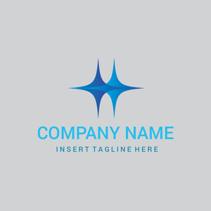 Logo Design Template 2018005