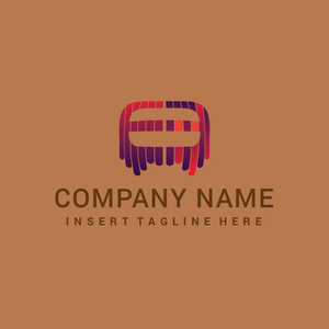 Logo Design Template  2018029