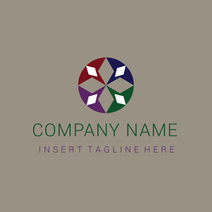 Logo Design Template 2018059