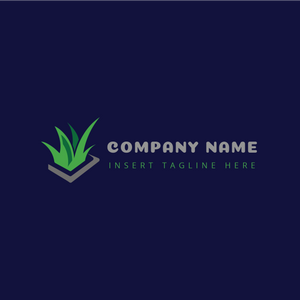 Logo Design Template 2018104