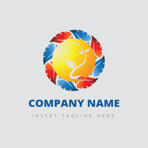 Logo Design Template 2013041