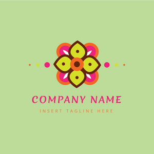 Logo Design Template 2013066