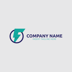 Logo Design Template 2017404