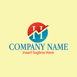 Logo Design Template 2014013