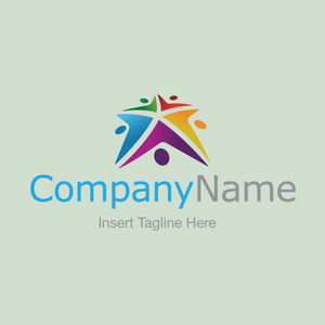 Logo Design Template 2014019