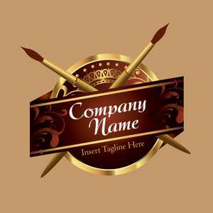 Logo Design Template 2014072
