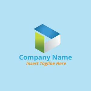 Logo Design Template 2014153