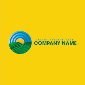 Logo Design Template 2014399