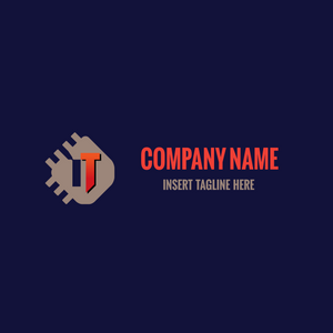 Logo Design Template 2014413