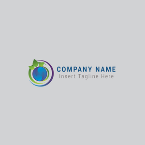 Logo Design Template 2014434