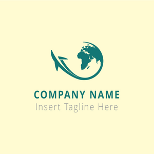 Logo Design Template 2015024
