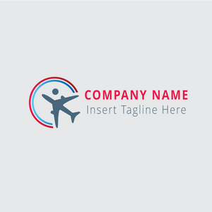 Logo Design Template 2015025