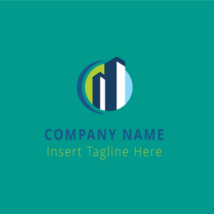 Logo Design Template 2015026