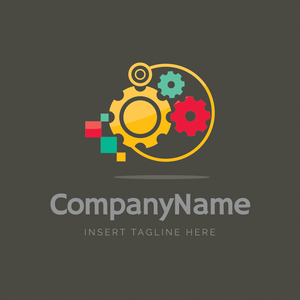 Logo Design Template 2011677