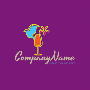 Logo Design Template 2011683