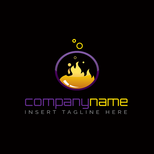Logo Design Template 2011758