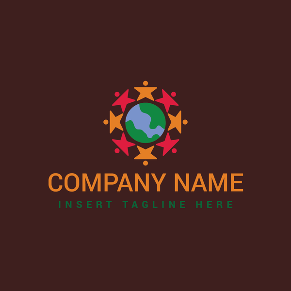 Logo Design Template 2018022