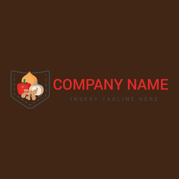 Logo Design Template 2018055