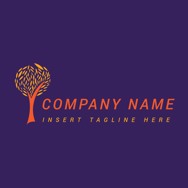 Logo Design Template 2018074