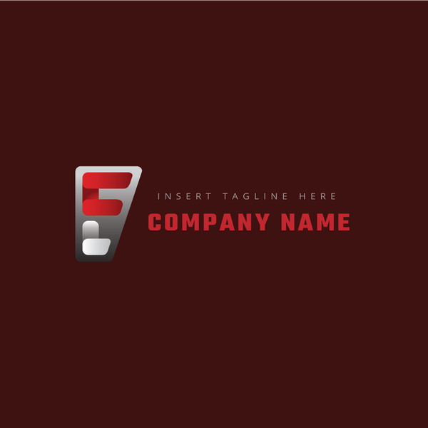 Logo Design Template 2018097