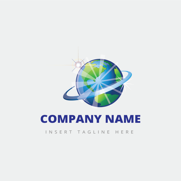 Logo Design Template 2013056