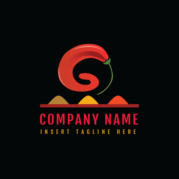 Logo Design Template 2013067