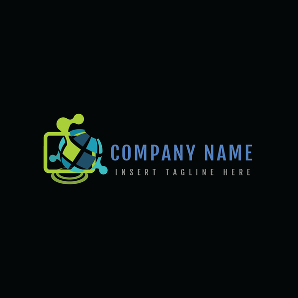 Logo Design Template 2013078