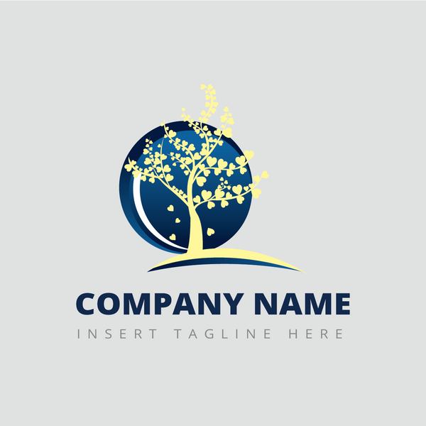 Logo Design Template 2013110