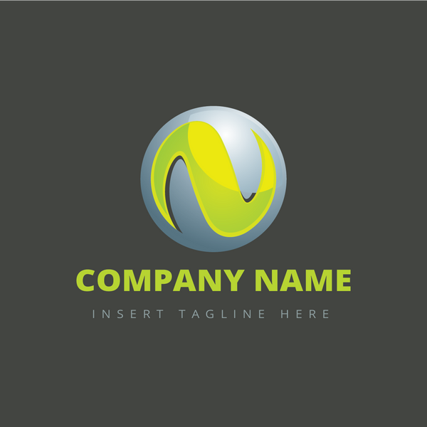 Logo Design Template 2013150