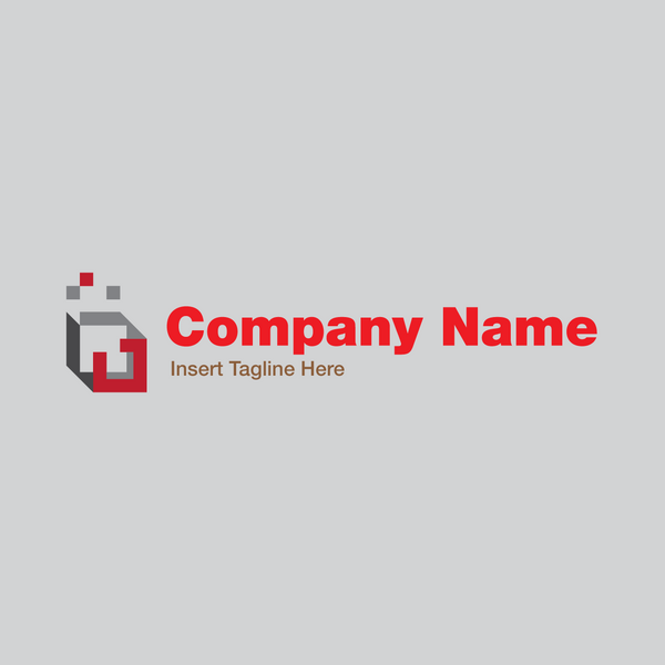 Logo Design Template 2014002