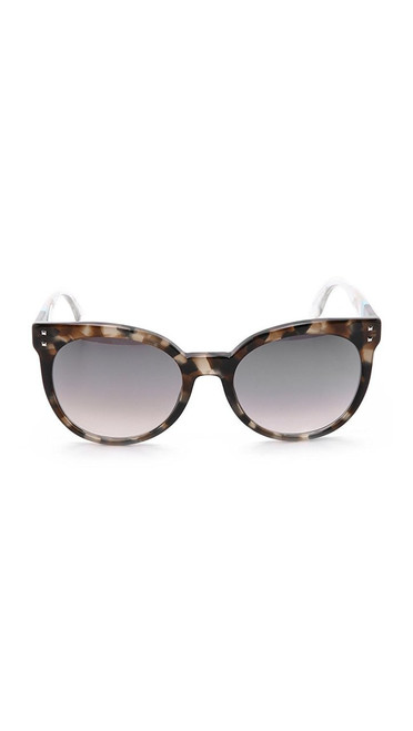 FENDI SUNGLASSES BLACK GREY