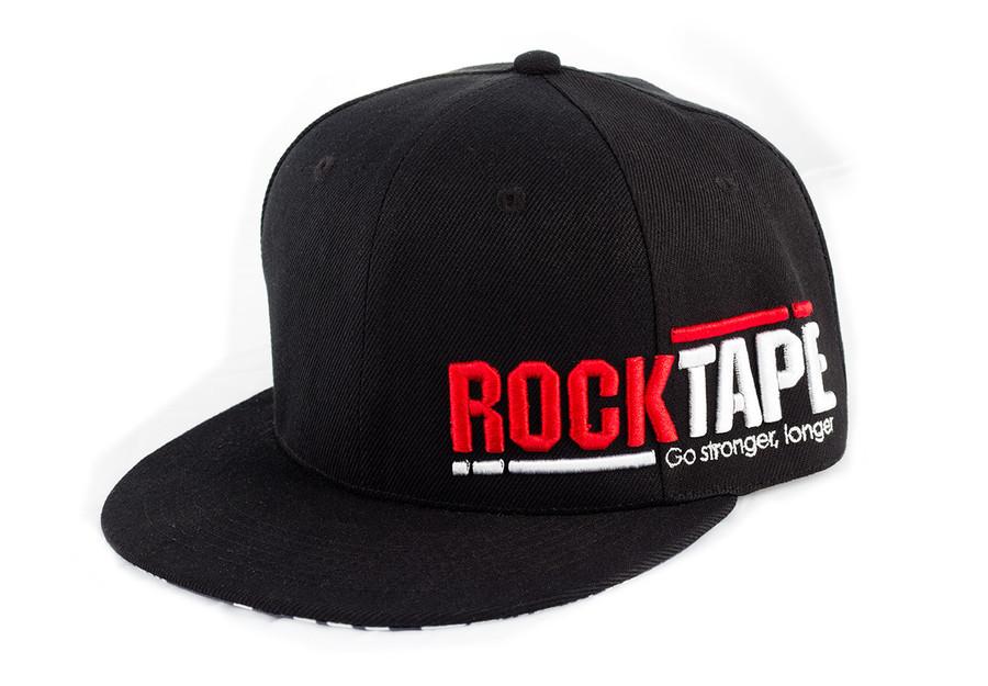 "Black ""Supreme"" Hat"